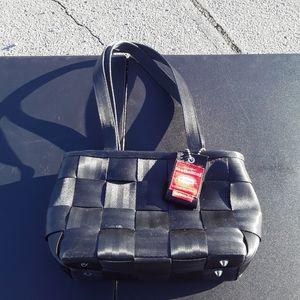 Harvey's Original Seatbelt Bag Purse